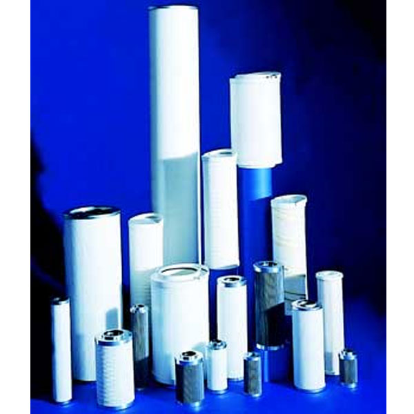 Filtroil cartridges, filters, housings