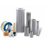 Mahle and EPE Epenstein filter elements